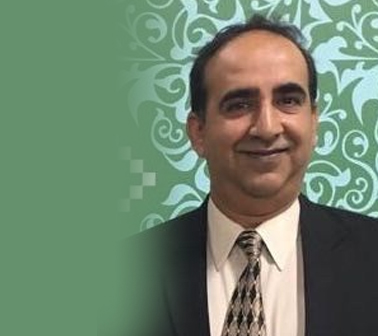 Fehmi Malik