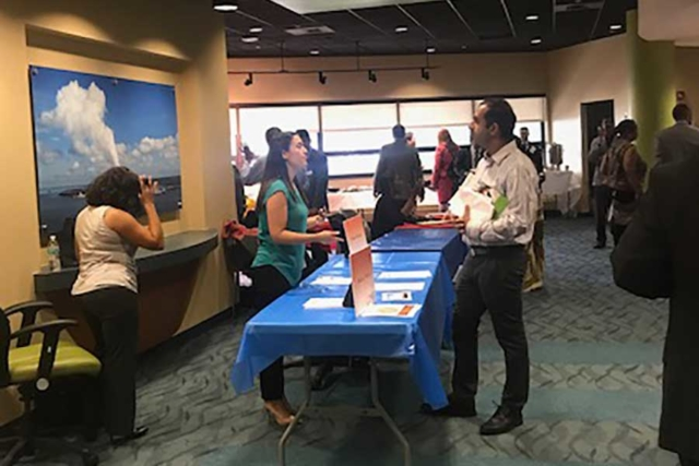 PSEG Supplier Diversity Procurement Fair - Salem, NJ